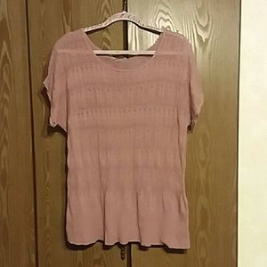 Maurices Knit Tee